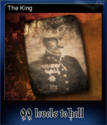 99 Levels To Hell Card 5