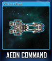 Aeon Command Card 1