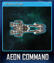 Aeon Command Card 1