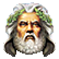 Age of Mythology Emoticon Zeus