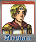 Arevan Foil 2