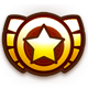 Awesomenauts Badge 2
