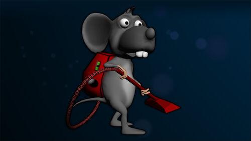 Bad Rats Artwork 05