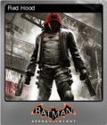 Batman Arkham Knight Foil 6