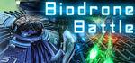 Biodrone Battle Logo