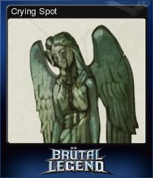 Brutal Legend Card 4