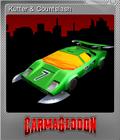 Carmageddon Max Pack Foil 7