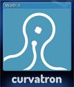Curvatron Card 5