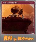 Dead In Bermuda Foil 4