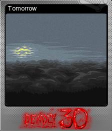 Deadly 30 Foil 7