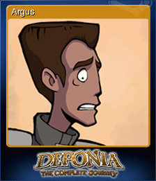 Deponia The Complete Journey Card 1