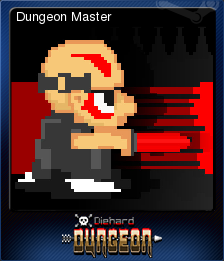 Diehard Dungeon Card 7