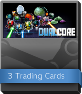 Dual Core Booster Pack