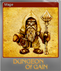 Dungeon of gain Foil 2