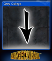 Dungeonbowl - Knockout Edition Card 07