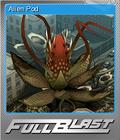 FullBlast Foil 03