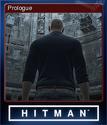 HITMAN Card 7