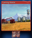 Industry Empire Card 2
