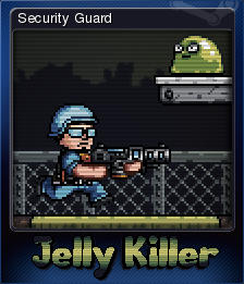 Jelly Killer Card 3