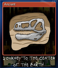 Journey To The Center Of The Earth Card 4