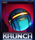 KRUNCH Card 6