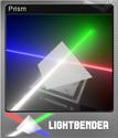 Lightbender Foil 6