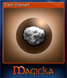 Magicka Card 1