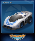 Mini Motor Racing EVO Card 5