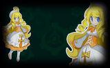 Mugen Souls Background Chou-Chou Ditz
