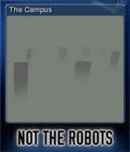 Not The Robots Card 4