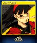 Persona 4 Golden Card 4