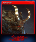 Shadow Warrior Card 4