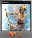 Skyward Collapse Foil 2