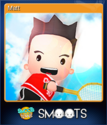 Smoots World Cup Tennis Card 5