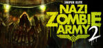 Sniper Elite Nazi Zombie Army 2 Logo