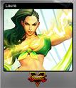 Street Fighter V Foil 8