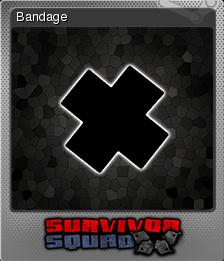 Survivor Squad Foil 2