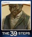 The 39 Steps Card 3