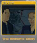 The Makers Eden Foil 5