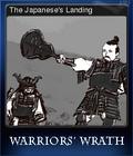 Warriors' Wrath Card 7
