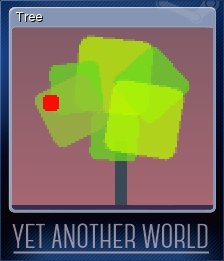 Yet Another World Card 1