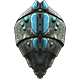 AI War Fleet Command Badge 5