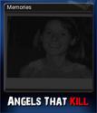 Angels That Kill Card 5