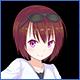 Aozora Meikyuu Badge 4