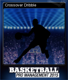 Basketball Pro Management 2015 Card 7
