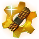 Bastion Badge 3