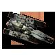 Battletank LOBA Badge 2