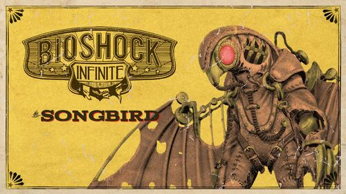Bioshock Infinite Artwork 7