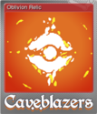 Caveblazers Foil 11