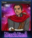 DarkEnd Card 2